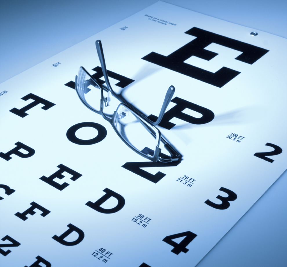 Bulk Billed Eye Test Sydney CBD